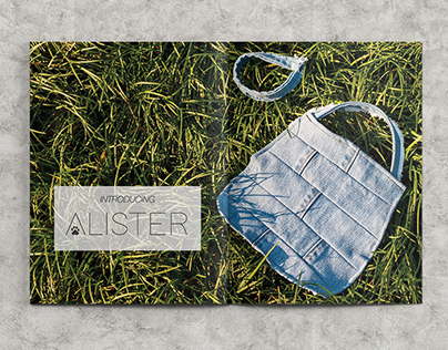 Woof Gang Bakery x Alister Sustainable Line Expansion
