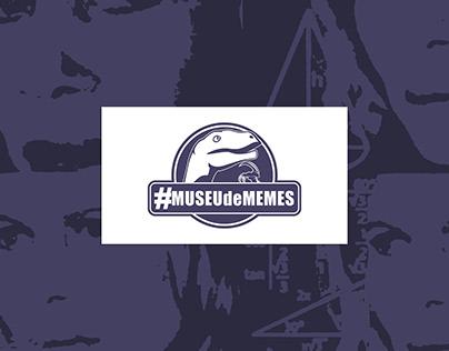 #MUSEUdeMEMES   Rebranding