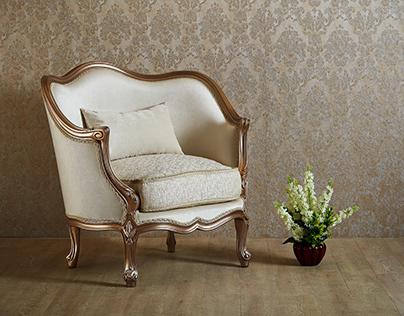 El Gallad Furniture products shoot