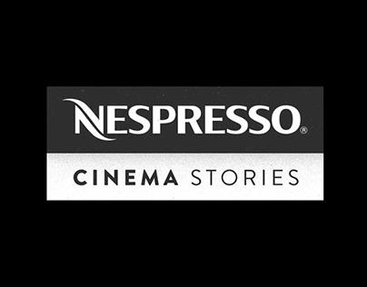 Nespresso Cinema Stories 2017