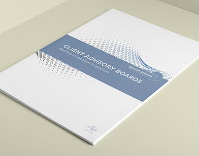 ASC, Report Design