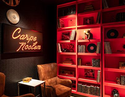 Redds Piano Lounge