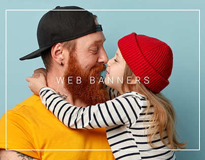 Web banners for EMOS