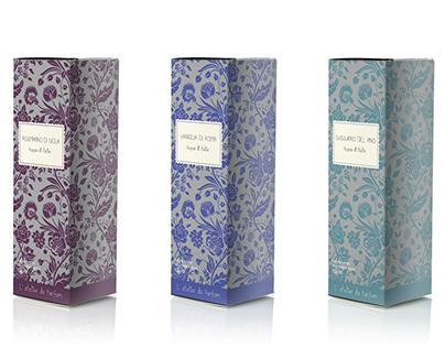 L' atelier du parfum - Unisex Collection