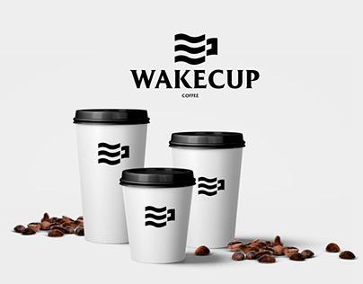 WakeCup Coffee