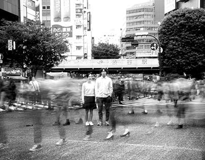 蜉蝣/Ephemera