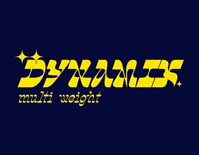 Dynamix — multi weight