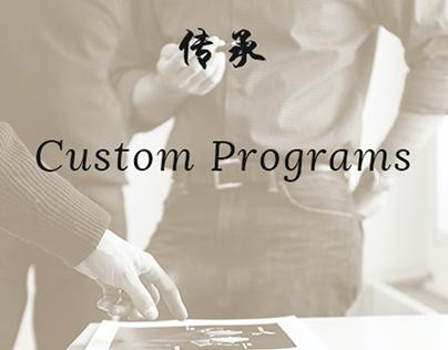 HEC Paris in China – Custom Programs