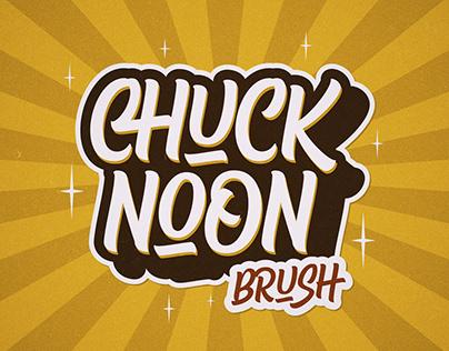 Chuck Noon Brush