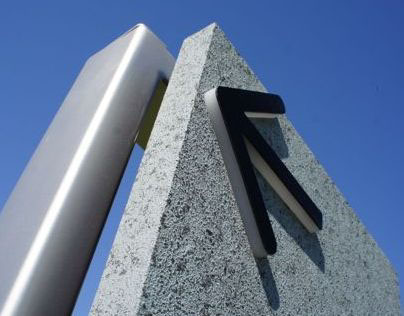 Aspire Zone Signage and Wayfinding | أسپاير زون