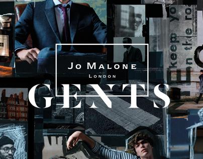 Jo Malone London Gents