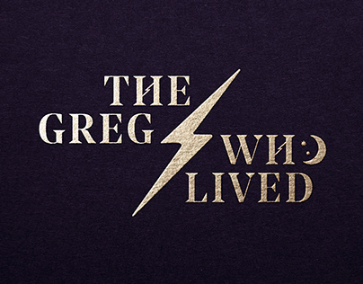 The Greg Who Lived: Brand Identity