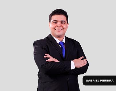 Gabriel Pereira - Psicologia