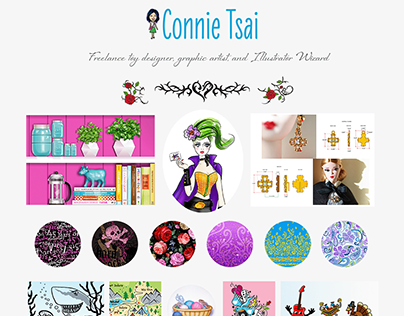 Connie Tsai Design