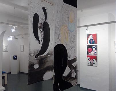 """Výstava """"Good Times"""" –Městské muzeum Králíky"""