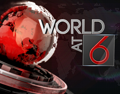 World At 6 Title