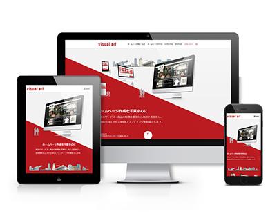 Web Design & Development Site