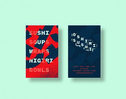 Oshimi Sushi
