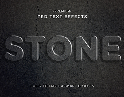 3D PSD text effects -02