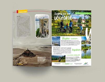Travel Polska magazyn - reklama 03/2021