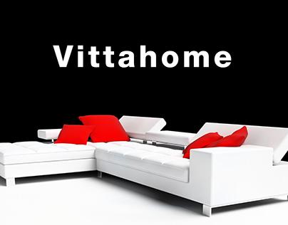 Vittahome — Online Furniture Store/ E-commerce