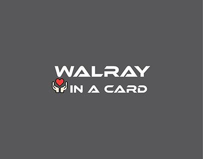 Walray logo