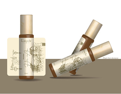 Hoi An Oil perfume