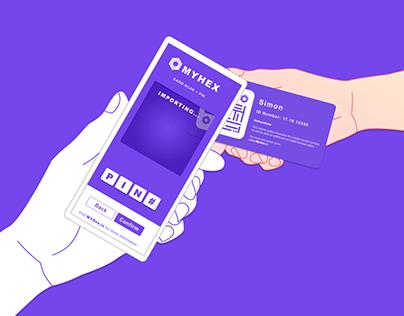 App Concept Designs