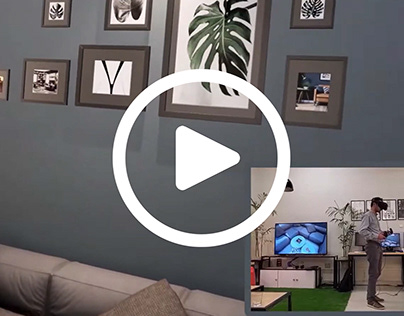 VR 360° Walk-through - Prop Tech   mimAR