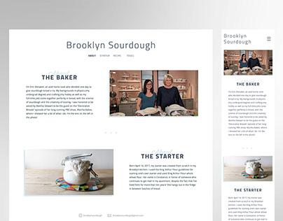Brooklyn Sourdough