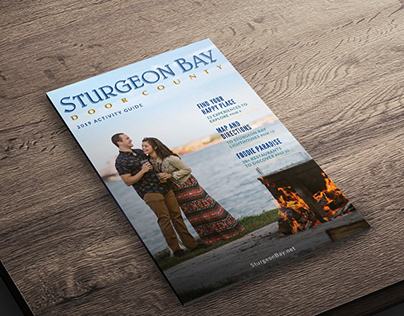 Sturgeon Bay Visitor Center Tourism Promotion