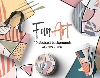 FunArt Backgrounds