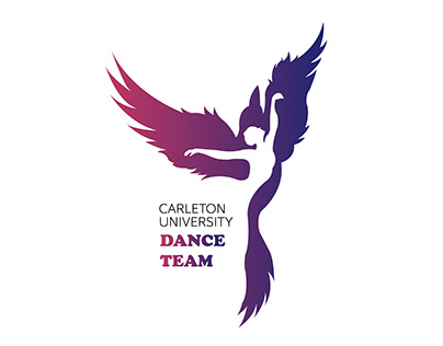 Dance Team - Logo Design
