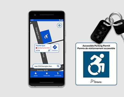 AccessCity App