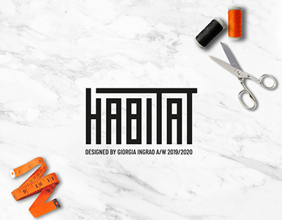 HABITAT - Streetwear Brand