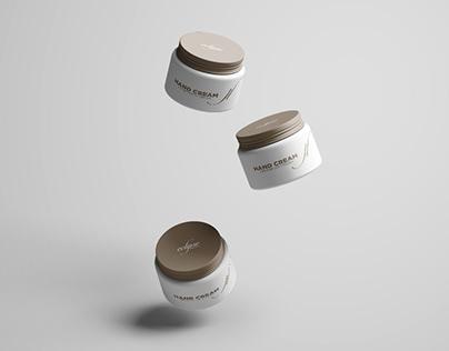 ECLIPSE BEAUTY - Packaging & Branding
