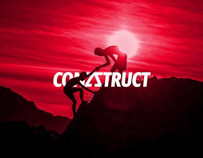 CONZSTRUCT-Mountaineering-Branding