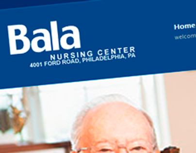 Bala Nursing and Rehabilitation Center