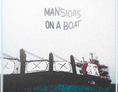 Mansions on a Boat
