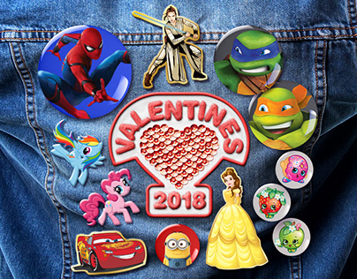 2018 Valentine Sales Review
