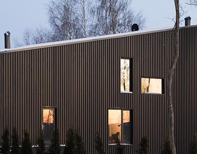 BLACKBIRD HOUSE | buro511