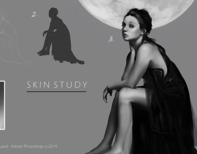 SKIN STUDY