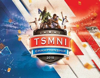 TSMNI CHAMPIONSHIP - Uptown Sports Annual Event