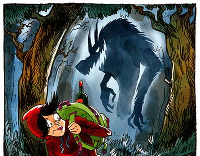 XXX Fairy Tales