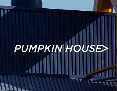 Pumpkin House Identity