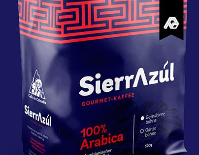 Sierrazul Gourmet-Kaffee