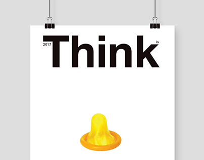 """Social project """"Think"""""""