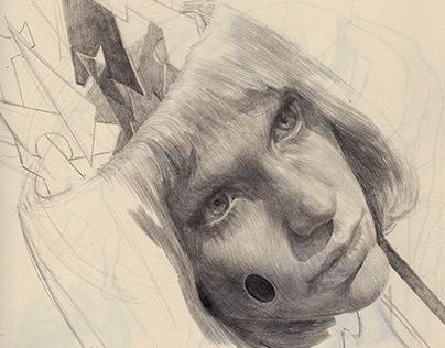 Drawing-moleskine