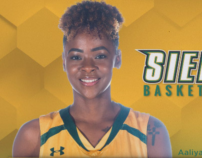 Siena Basketball Newspaper Wrap