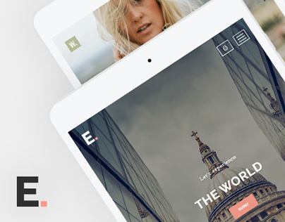 Experience - Multipurpose Booking WordPress theme